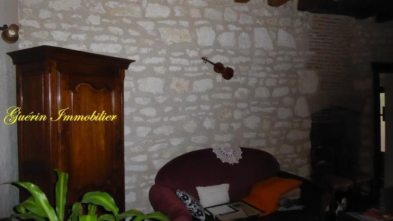 Sale house / villa La marche 109000€ - Picture 3
