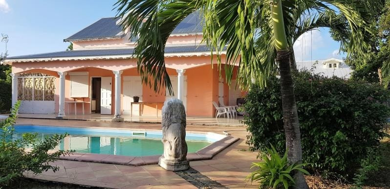 Sale house / villa St francois 490 000€ - Picture 1