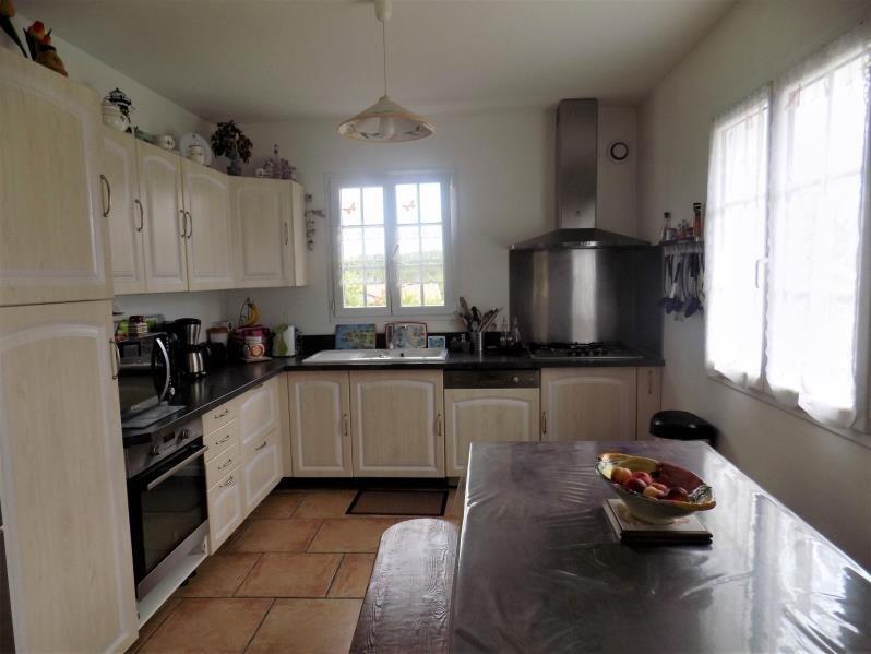 Venta  casa St pee sur nivelle 303000€ - Fotografía 3