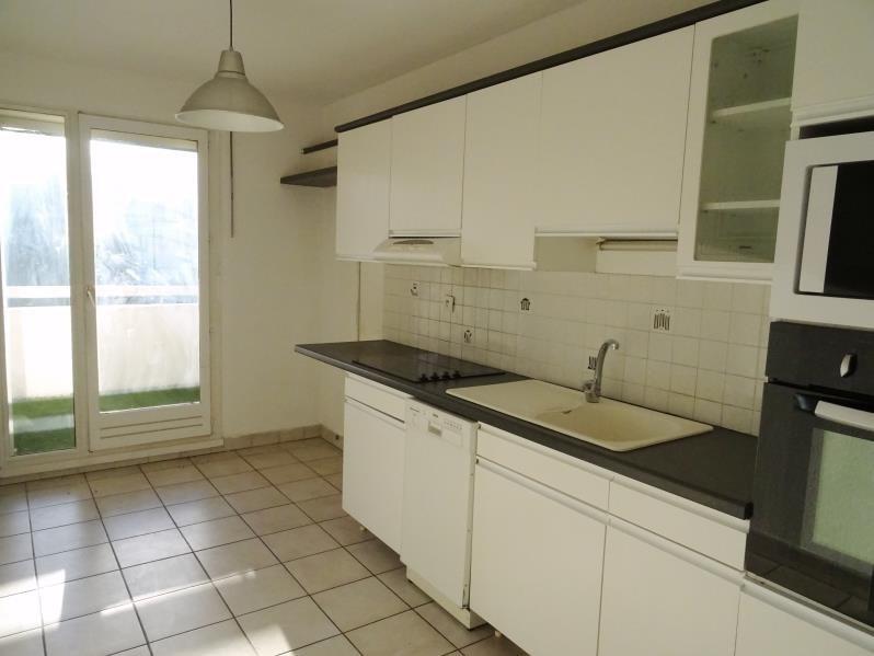 Venta  apartamento Gaillard 255000€ - Fotografía 3