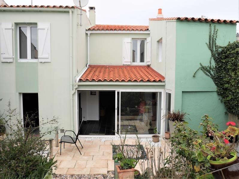 Vente maison / villa Les sables d'olonne 379900€ - Photo 1