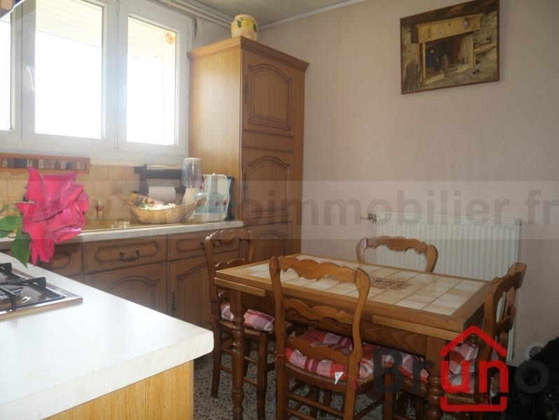 Vente maison / villa Le crotoy 168900€ - Photo 9