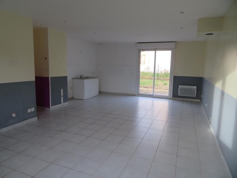 Vente maison / villa Bourgtheroulde infreville 157000€ - Photo 3