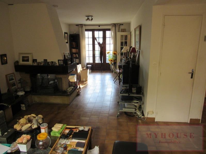 Vente maison / villa Bagneux 624000€ - Photo 3