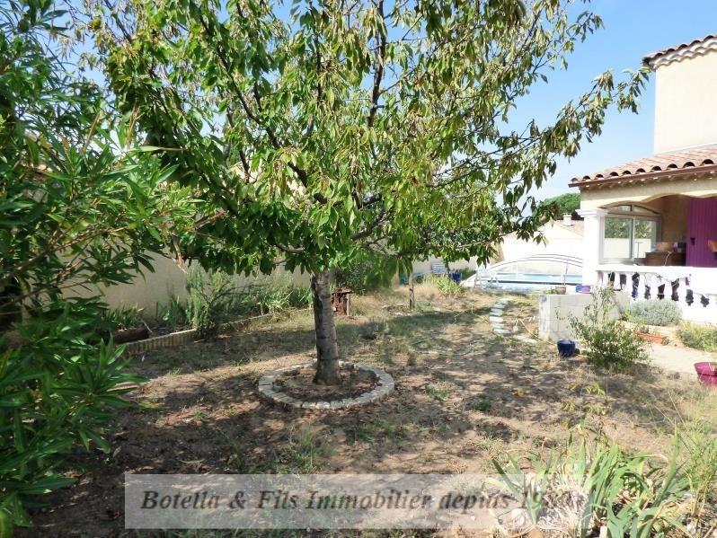 Verkoop  huis Bagnols sur ceze 255000€ - Foto 4