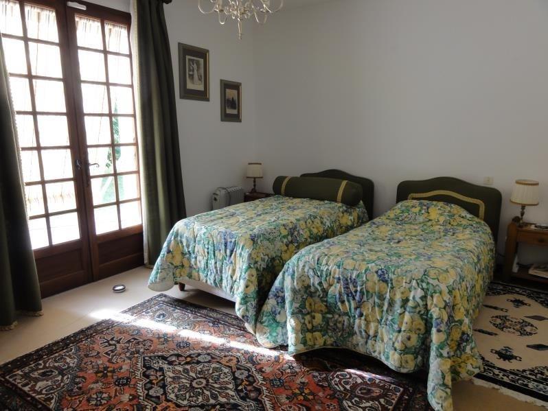 Vente maison / villa Le chateau d'oleron 384700€ - Photo 8