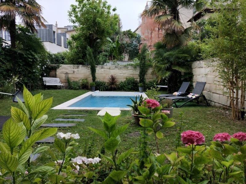 Deluxe sale apartment Bordeaux 865000€ - Picture 7