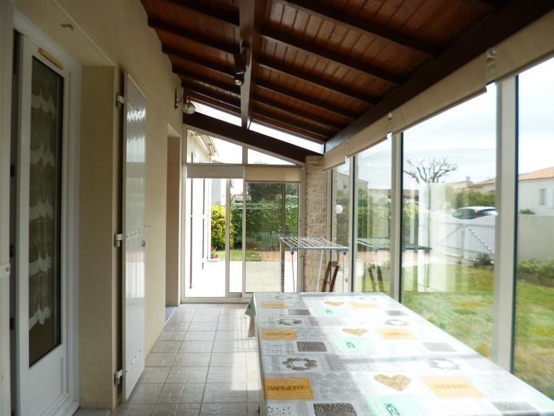 Vente maison / villa St denis d'oleron 272400€ - Photo 2