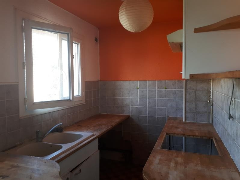 Produit d'investissement appartement Grenoble 67 000€ - Photo 2