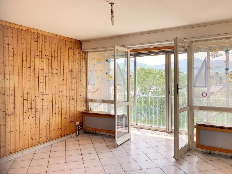 Sale apartment Bassens 189000€ - Picture 2