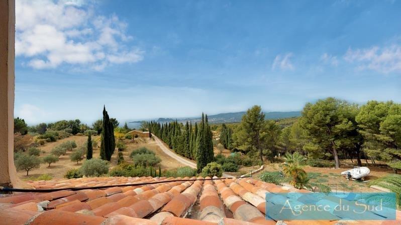 Vente de prestige maison / villa Ceyreste 1260000€ - Photo 2