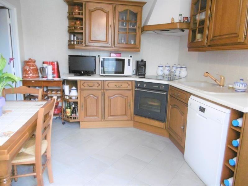 Sale house / villa Sarcelles 279000€ - Picture 6