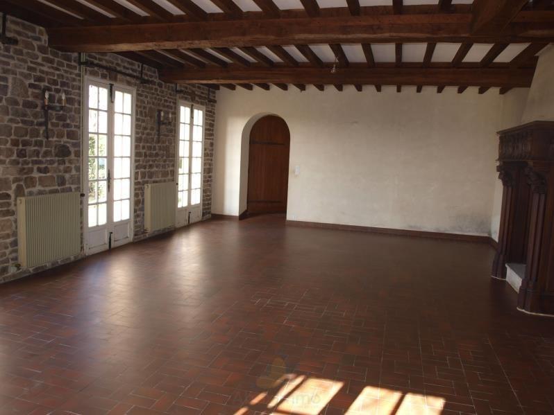 Vente maison / villa Potigny 275860€ - Photo 2
