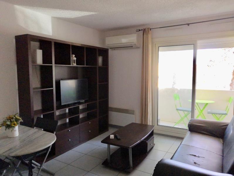 Vente appartement Montpellier 118000€ - Photo 3