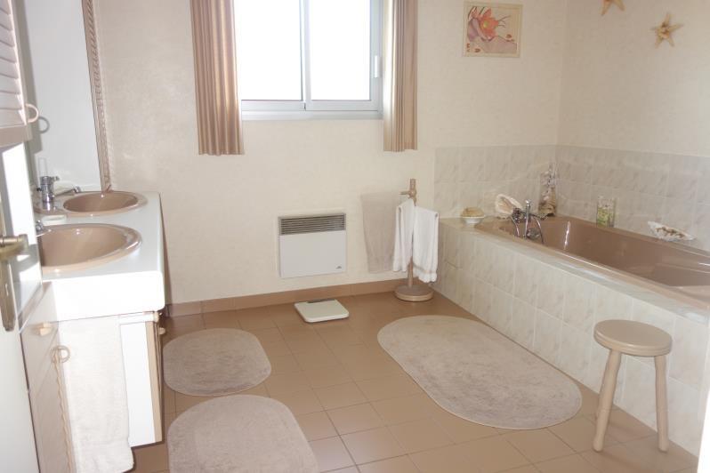 Vente maison / villa Mouilleron le captif 395000€ - Photo 5