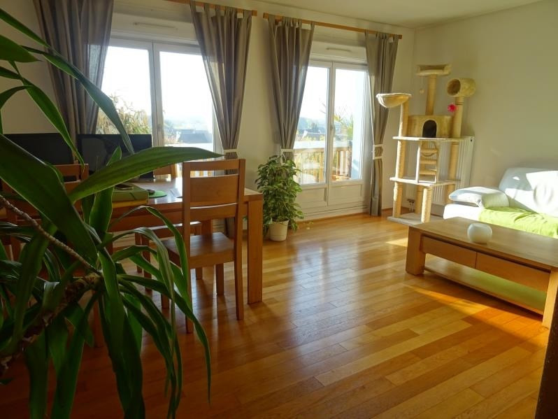Vente appartement Troyes 113500€ - Photo 6