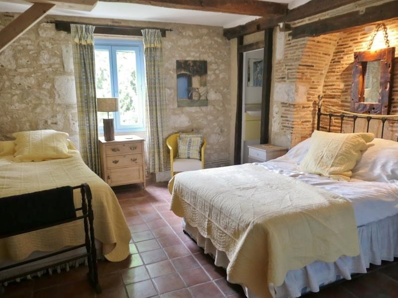 Sale house / villa St clar proche 330000€ - Picture 8