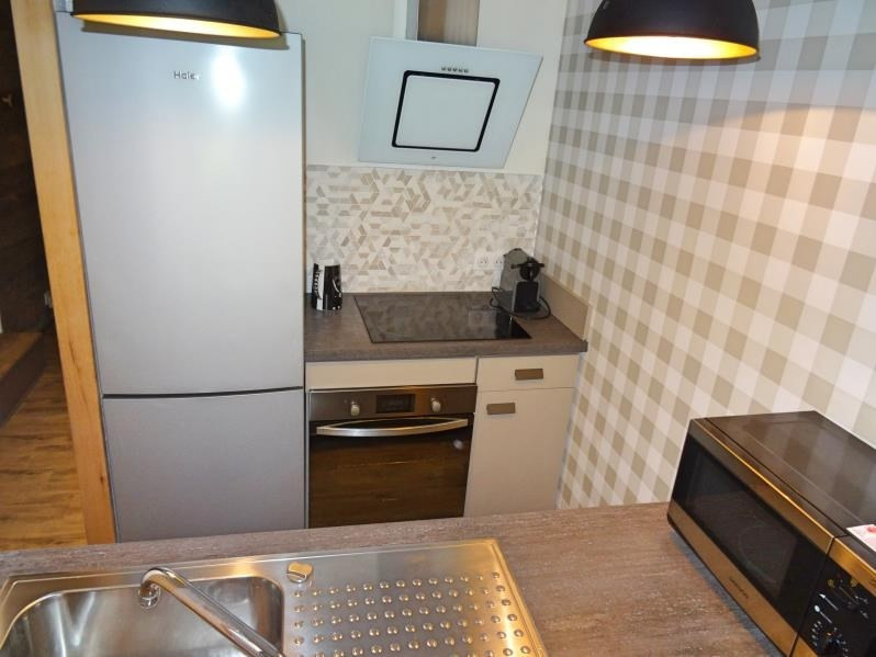 Investment property apartment Les arcs 365000€ - Picture 4