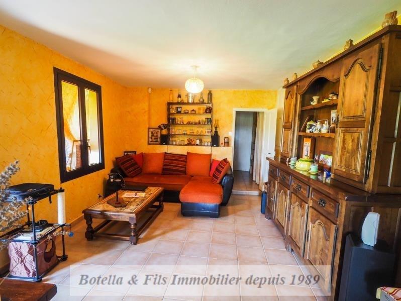 Vente maison / villa Barjac 225000€ - Photo 6