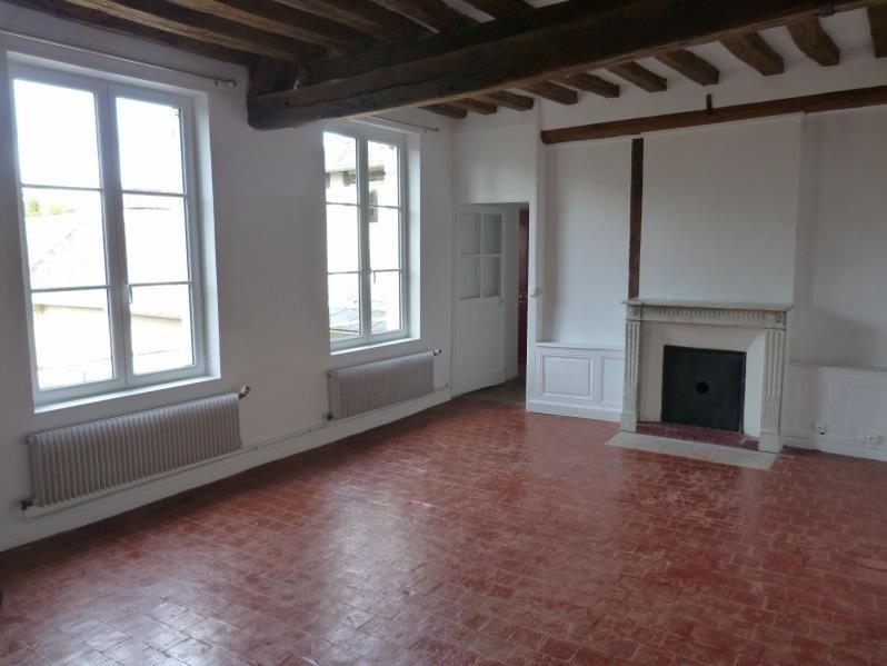 Sale apartment Conches en ouche 80500€ - Picture 1