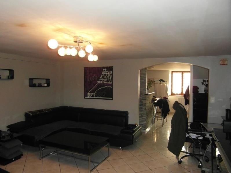 Vente appartement Charvieu chavagneux 156000€ - Photo 1