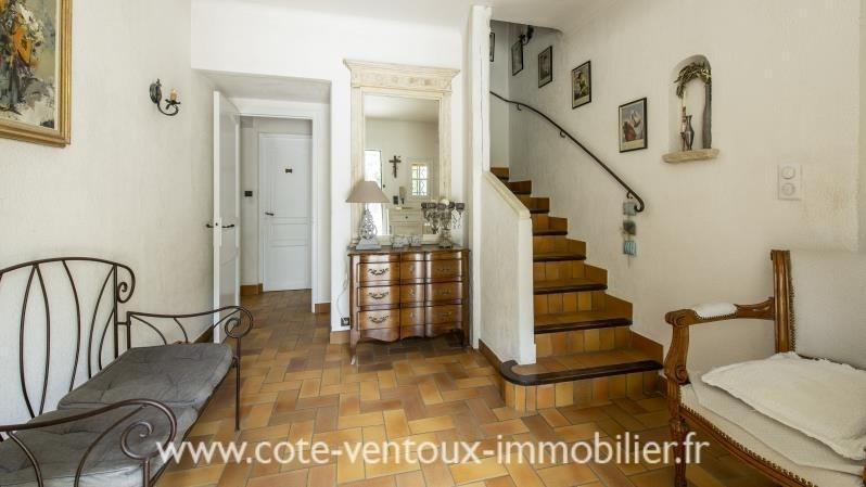Vente maison / villa Crillon le brave 495000€ - Photo 5