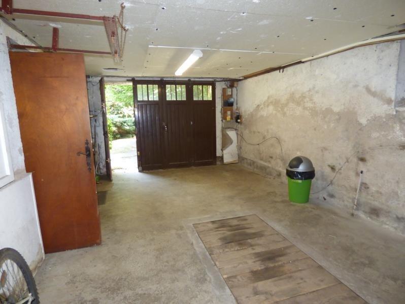 Vente maison / villa Mazamet 268000€ - Photo 8