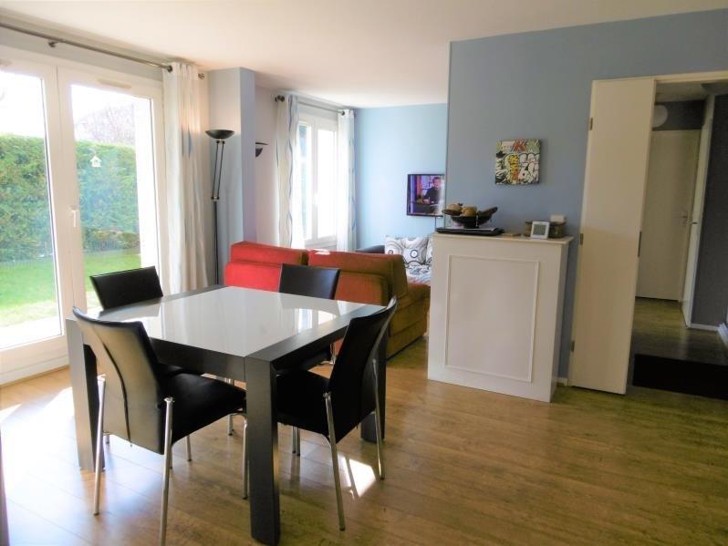 Vente appartement Sarcelles 169000€ - Photo 3