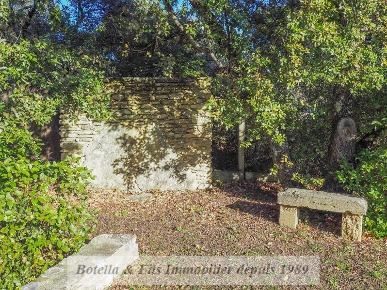 Vente de prestige maison / villa Uzes 598000€ - Photo 19
