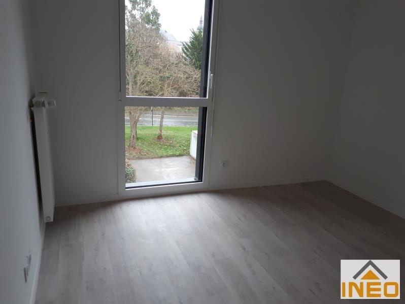 Location appartement Noyal chatillon sur seiche 640€ CC - Photo 7