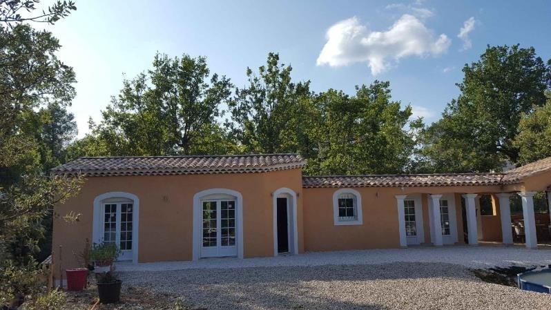 Vente de prestige maison / villa Nans les pins 799900€ - Photo 2