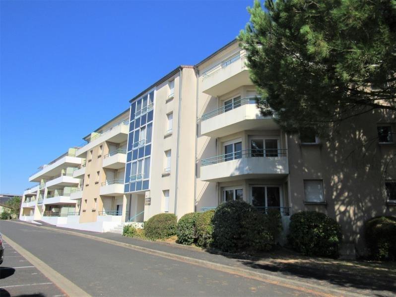 Vente appartement Niort 82300€ - Photo 1