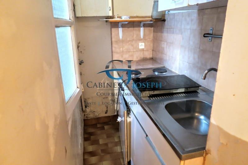Vente appartement Paris 18ème 175000€ - Photo 2