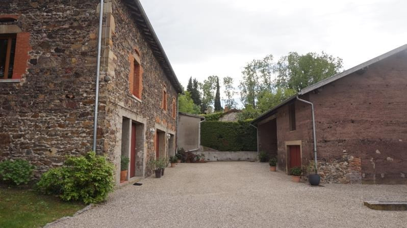 Sale house / villa Vienne 385 000€ - Picture 2