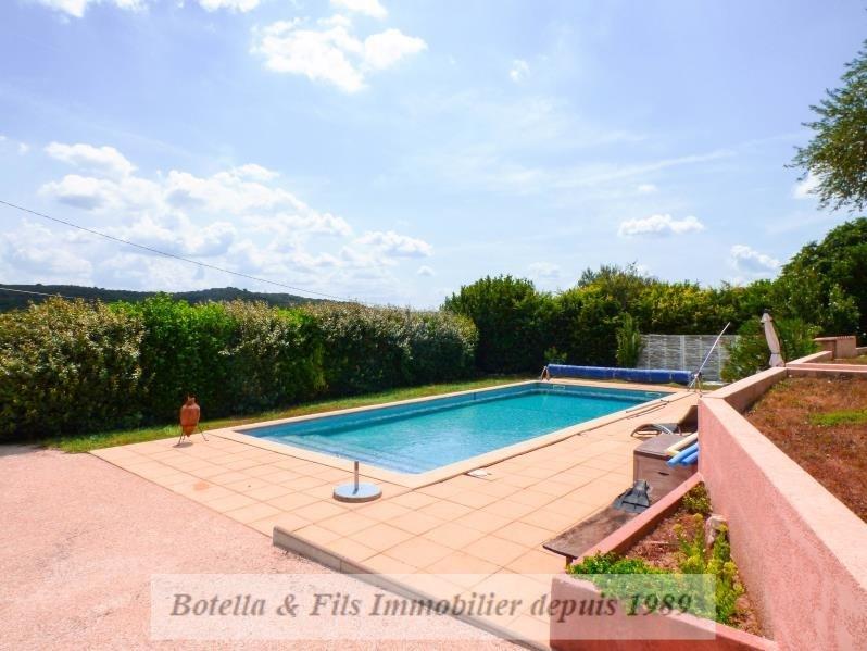 Vente maison / villa Venejan 268250€ - Photo 10