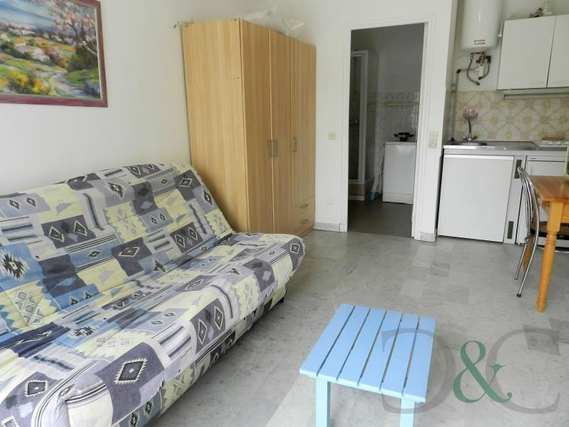 Vente appartement Le lavandou 111 000€ - Photo 3