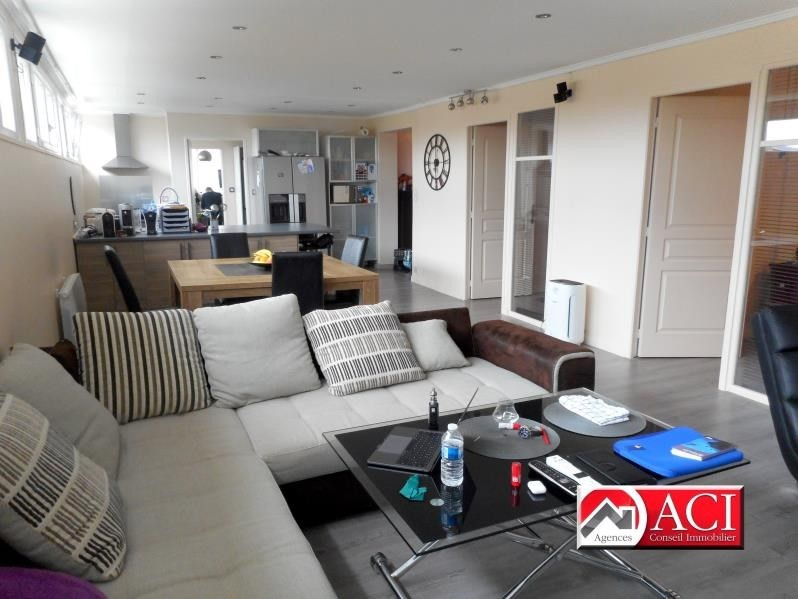 Vente appartement Epinay sur seine 243 800€ - Photo 2