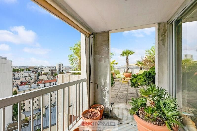 Sale apartment Paris 20ème 1 780 000€ - Picture 7
