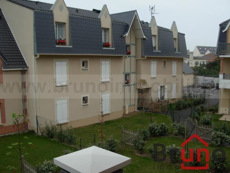 Vente appartement Cayeux sur mer 104 000€ - Photo 7