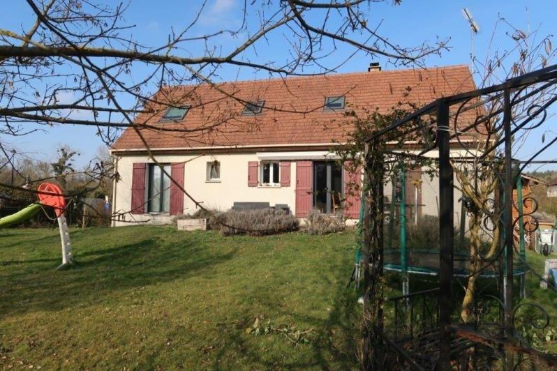 Verkauf haus Nogent le roi 227900€ - Fotografie 1