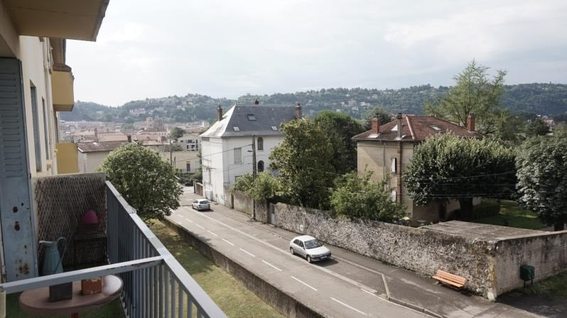 Verkauf wohnung St romain en gal 130000€ - Fotografie 2