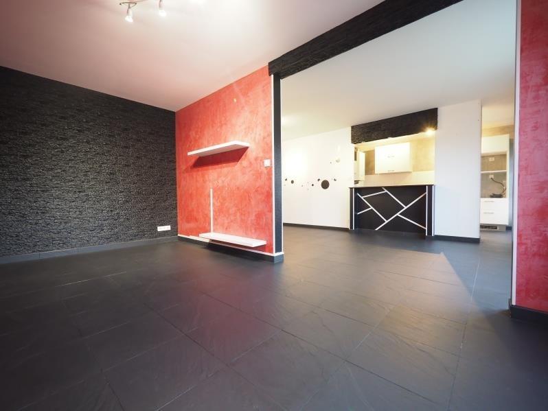 Rental apartment Bois d'arcy 1100€ CC - Picture 1
