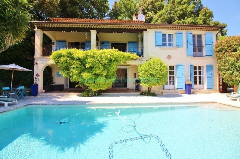 Vente de prestige maison / villa Le tignet 795000€ - Photo 2