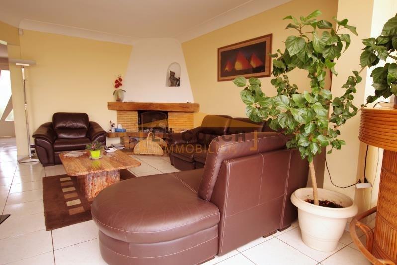 Sale house / villa Gagny 418000€ - Picture 7