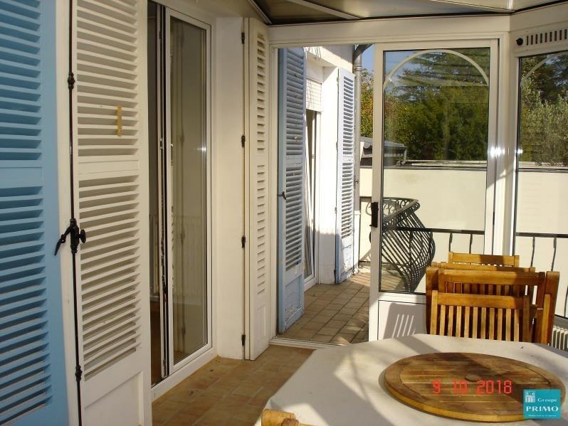 Vente maison / villa Verrières-le-buisson 820000€ - Photo 6