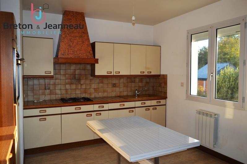 Vente maison / villa Laval 141440€ - Photo 3