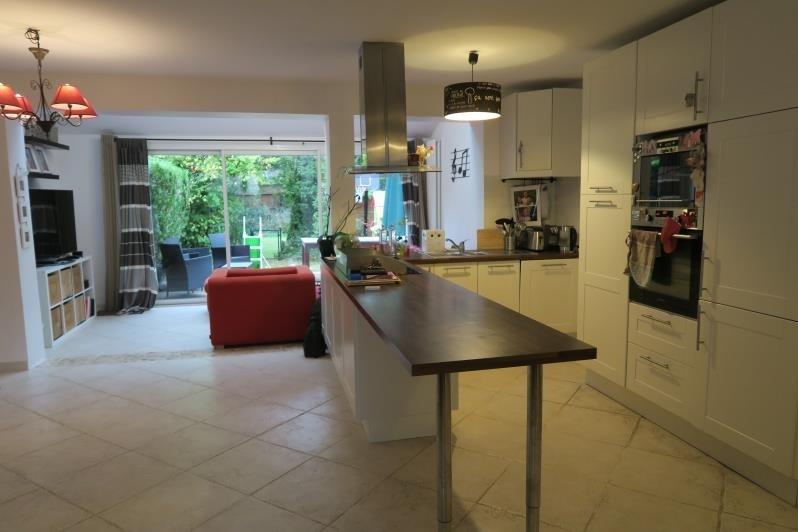 Sale house / villa Voisins le bretonneux 472500€ - Picture 1