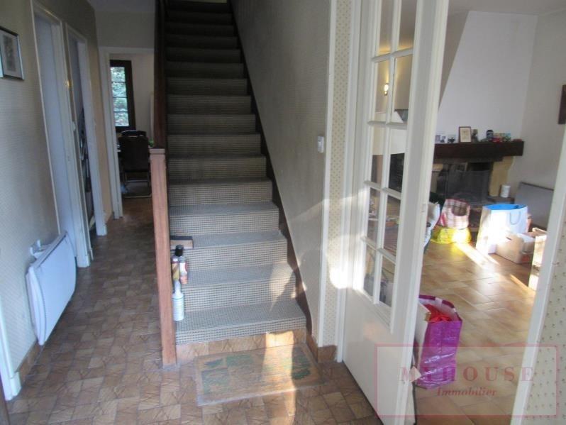 Vente maison / villa Bagneux 624000€ - Photo 5