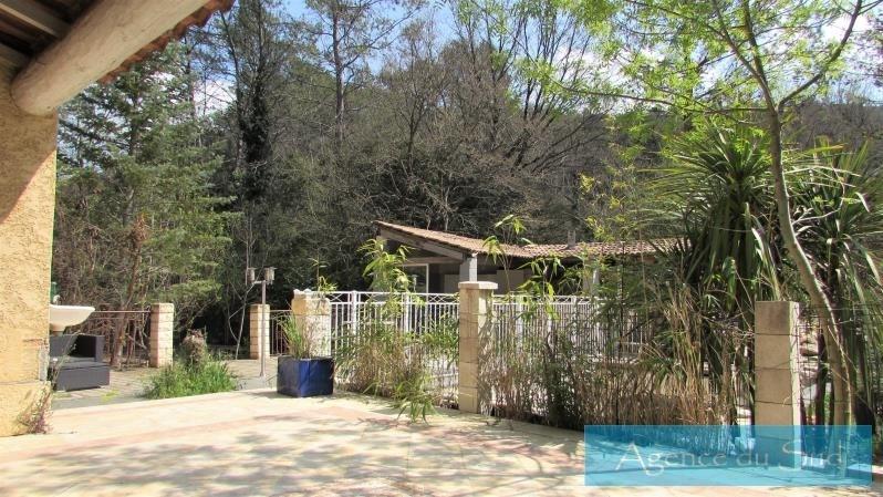 Vente de prestige maison / villa La bouilladisse 690000€ - Photo 3