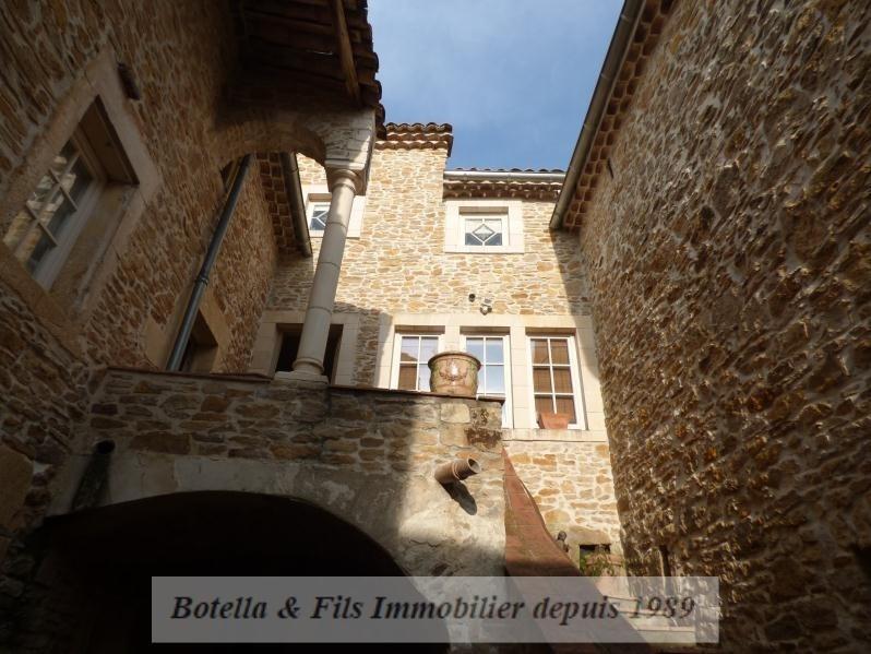 Investeringsproduct  huis Gaujac 457000€ - Foto 1